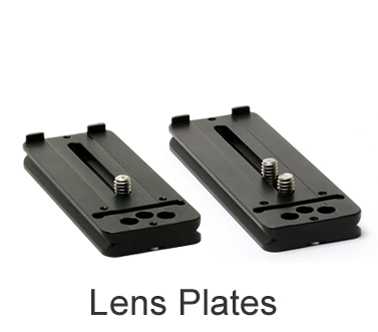 Wimberley Quick Release Lens Plates